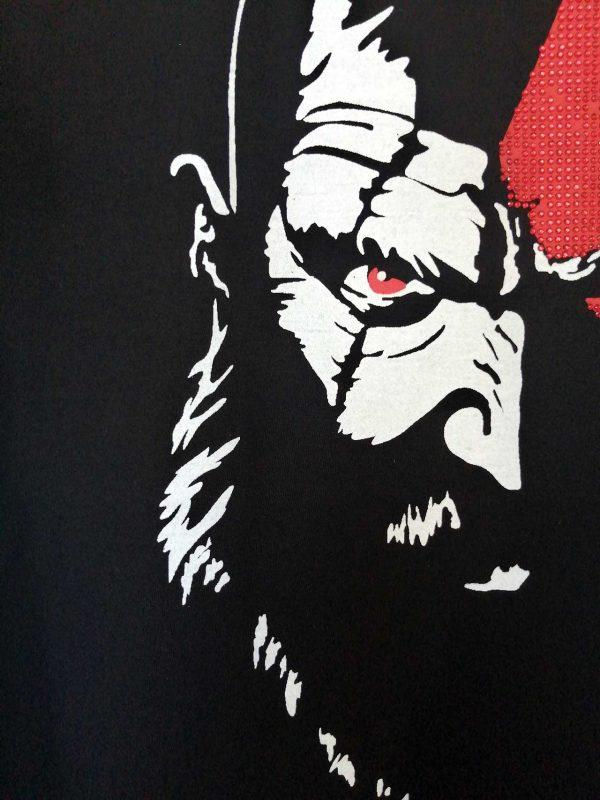تیشرت god of war