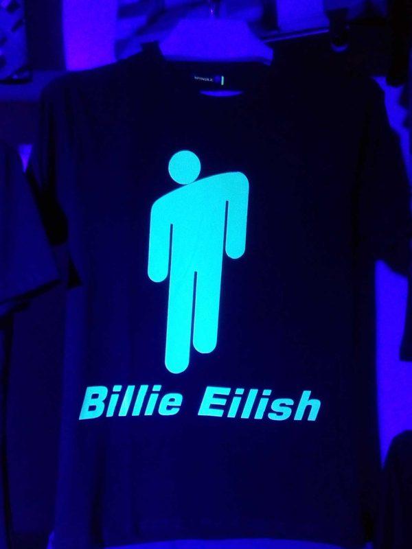 تیشرت بیلی ایلیش