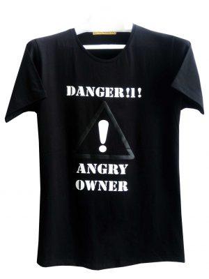 نیشرن danger