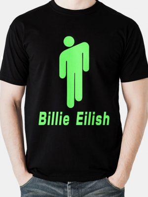خرید تیشرت بیلی ایلیش